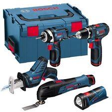 Bosch Industrial Power Tool Batteries