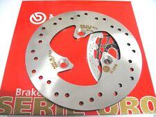 DISCO FRENO DELANTERO BREMBO 68B40715 ATALA HACKER EN 12 50 1996 >