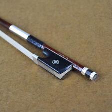 Bastoncino di pernambuco archetto Master Grade Raccordi in argento 872V 4/4