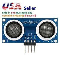 Ultrasonic Sensor Module HC-SR04 Distance Measuring Transducer Sensor Arduino