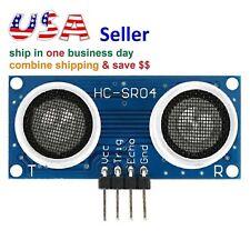 Ultrasonic Sensor Module Hc Sr04 Distance Measuring Transducer Sensor Arduino