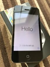 Apple iPhone 4 - 8GB - Black (Vodafone) A1332 (GSM)
