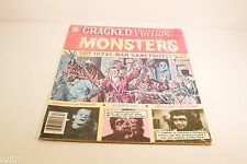Cracked Collector's Edition MONSTERS (Magazine, December 1982)