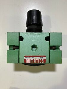 numatics R30R-04 EGL Pneumatic Regulator