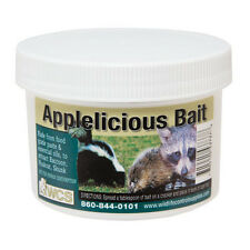 Wcs 16 Oz Appleicious Paste Bait Our Fresh Made Bait For Skunk Raccoon Muskrat