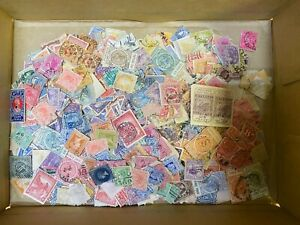 MP1) Australian States Hoard. Just bought literally 1000's of States, 50 mixed