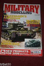 Military Modelling 36.3   2006