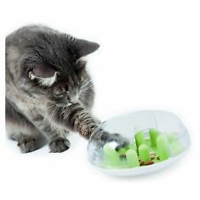 Catit Senses Treat Maze Cat Toy & Food Dispenser