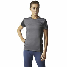 adidas Short Sleeve Regular Size T-Shirts for Women