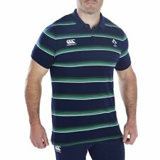 IRELAND rugby Polo Shirt size S bnwt