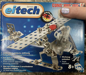 Eitech Aircraft/Helicopter 10067-C67 NIB