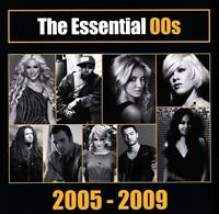 2000's (2 CD) FRAY~PINK~DAUGHTRY~GOSSIP~JESSICA MAUBOY~PETE MURRAY~MGMT ++ *NEW*