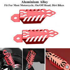 Durable Protect Fork Dust Shock Absorber Spring Cover For Motorcycle Dirt Bike