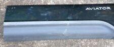 2003-05 Lincoln Aviator RT Side Front Door Lower Trim Molding  3C54-7820200-AAW