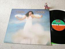 DONNA SUMMER A Love Trilogy 1976 GER LP ATLANTIC ATL 50265