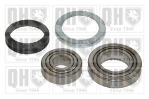 Wheel Bearing Kit QWB343 Quinton Hazell 273161 Genuine Top Quality Guaranteed