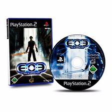 ❤ EOE: Eve of extinction Sony PlayStation 2-ps2 * completamente * * PayPal * ❤