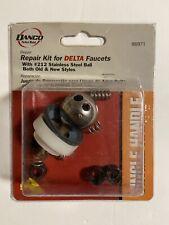 Delta Faucet Repair Kit Brand New (Sealed)
