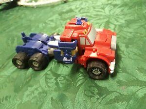 Transformers Armada Optimus Prime