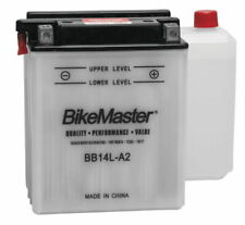 Conventional Lead Acid Starting Battery BiM. EDTM2214Y Replaces YB14L-A2 - MC