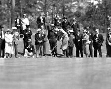 American Amateur Golfer BOBBY JONES Glossy 8x10 Photo Golf Print Augusta Poster