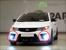 Fog Lamp Light Wiring Harness Complete Kit For 2010~2013 Kia Forte Cerato Koup
