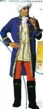COSTUME DEGUISEMENT ADULTE Marquis CASANOVA taille M/L NOBLE VENITIEN  3776