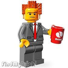 Lego 71004 Minifigure Series - President Business ( The Lego Movie ) NEW