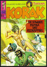 KORAK  # 83/'67-76 WILLIAMS VERLAG  !