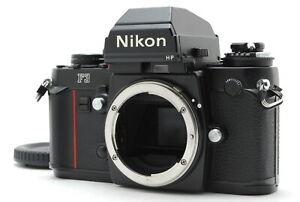 Near MINT/ Nikon F3 HP body SLR 35mm Film Camera from Japan #1126