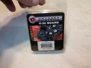 Odyssey halo v-35 board New in Package