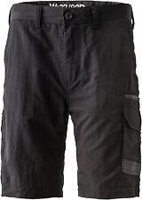 FXD LS-1 LS1 [Lightweight] Workwear Work Shorts Cargo Quick Dry Khaki Navy Black