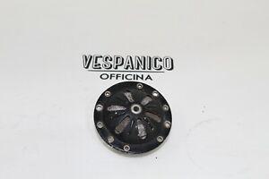 Clacson nero Vespa 125 150 Struzzo Faro basso ORIGINALE Ceab