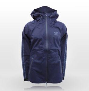 adidas Originals Adicolor Deluxe Wind Breaker Jacket
