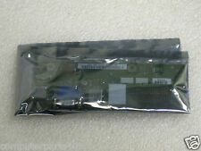 NEW GENUINE Dell PowerEdge 2650 I/O VGA Video Control Panel N0118