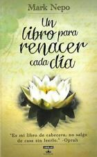 Un libro para renacer cada dia (The Book of Awakening) (Spanish Edition) (Aguila