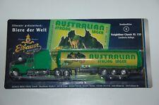 Werbetruck  US Truck  Eibauer Australian Strong Lager  7
