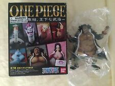 One Piece Super Modeling Soul Blackbeard Marshall D Teach New