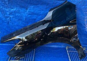2013-2020 INFINITI JX35 QX60 LEFT DRIVER SIDE FENDER ASSEMBLY BLACK # OR9-FN522
