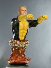 Bowen Designs Cannonball Bust Marvel Universe Statue from the X-Men