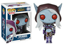 Funko Pop Games World Of Warcraft: Lady Sylvanas Collectible Vinyl Action Figure