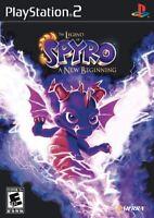 PS2 Kids GAME Spyro Crash Sonic Rayman Sega PAL UK PlayStation 2 PAL