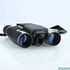 HD 1080P 12x32 Super Clear Digital Binocular Camera Telescope with 2 Inch LCD IT