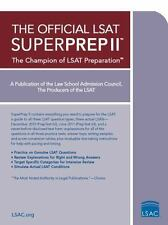 The Official LSAT SuperPrep II : The Champion of LSAT Prep by Law School...