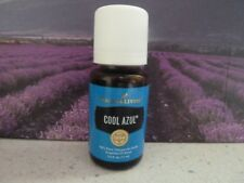 Young Living Essential Oil Cool Azul 15ml Cooling Sensation & Aromatic Free Ship