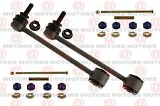 For Chevrolet Silverado 1500 07 To 16 Front Rear Lh & Rh Stabilizer Bar Link Kit