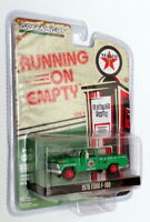 Greenlight 1/64 Scale 41040D - 1970 Ford F-100 - Texaco Green