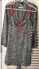 NWT Jones New York Nightgown and Robe Set Women's SZ S S/M