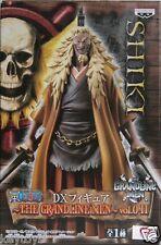 Banpresto One Piece DX The Grandline Men Vol.0 II Shiki Figure