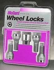 West Coast Accessories W2714CBL Wheel Lug Nut /& Install Kit